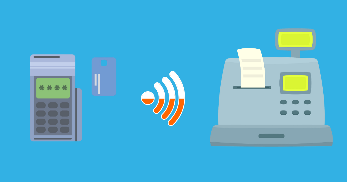 EFT _ Hero Image_ How to Integrate Your Eftpos Terminal with your POS Software