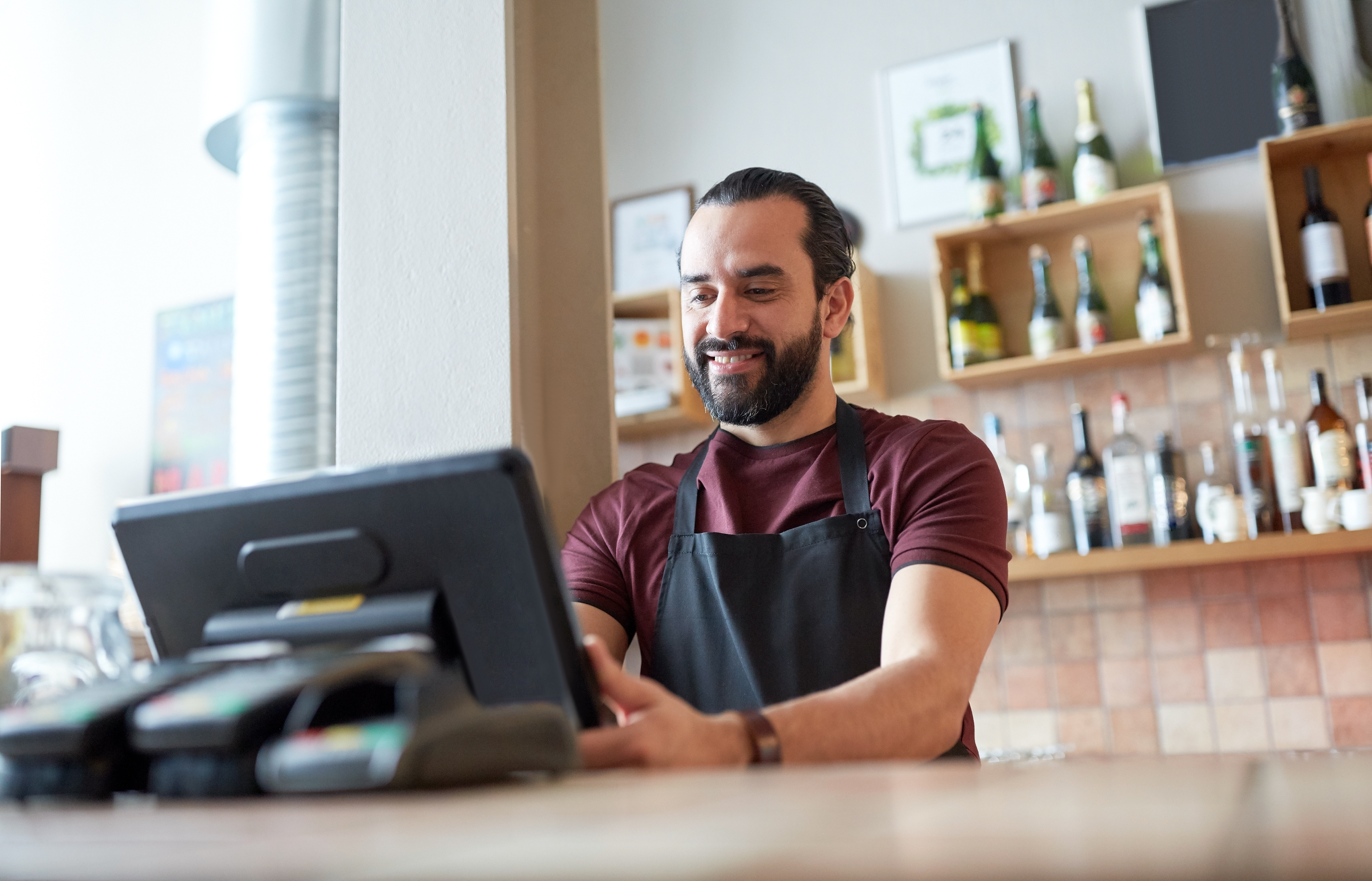 EFT How to Choose the Best POS for your NZ Business