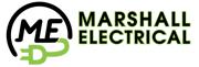 marshall-electrical-logo