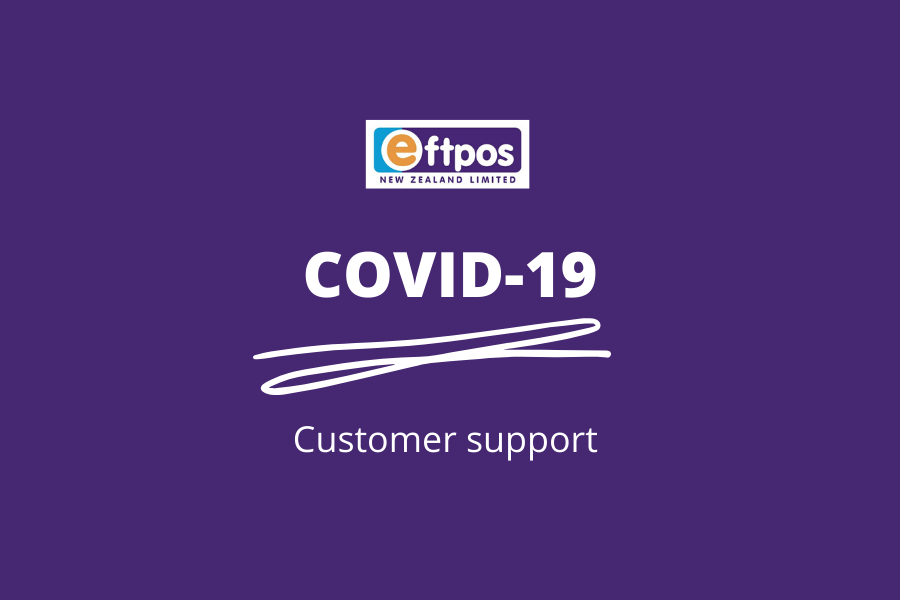 Coronavirus update_Customer support_ EFTPOS NZHUB