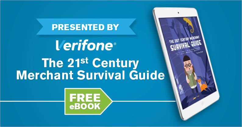 Get Free eBook: The 21st Century Merchant Survival Guide