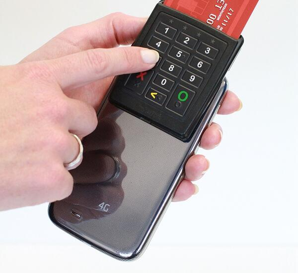 Mobile EFTPOS Device_EFTPOS NZ