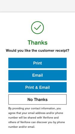customerreceipt print+email